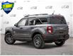 2021 Ford Bronco Sport Big Bend (Stk: BD009) in Sault Ste. Marie - Image 4 of 23