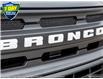 2021 Ford Bronco Sport Big Bend (Stk: BD009) in Sault Ste. Marie - Image 9 of 23
