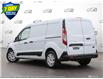 2021 Ford Transit Connect XLT (Stk: CD143) in Sault Ste. Marie - Image 4 of 23