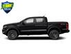 2021 Ford Ranger XLT Black