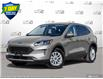 2021 Ford Escape SE (Stk: XD159) in Sault Ste. Marie - Image 1 of 23