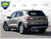 2021 Ford Escape SE (Stk: XD159) in Sault Ste. Marie - Image 4 of 23