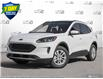 2021 Ford Escape SE (Stk: XD163) in Sault Ste. Marie - Image 1 of 22