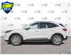 2021 Ford Escape SE (Stk: XD163) in Sault Ste. Marie - Image 3 of 22