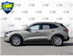 2021 Ford Escape SE (Stk: XD182) in Sault Ste. Marie - Image 3 of 23