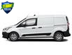 2022 Ford Transit Connect XLT (Stk: CE001) in Sault Ste. Marie - Image 2 of 8