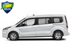 2021 Ford Transit Connect XLT (Stk: CD143) in Sault Ste. Marie - Image 2 of 9
