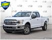 2021 Ford F-150  (Stk: FD193) in Sault Ste. Marie - Image 1 of 23