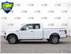 2021 Ford F-150  (Stk: FD193) in Sault Ste. Marie - Image 3 of 23