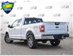 2021 Ford F-150  (Stk: FD193) in Sault Ste. Marie - Image 4 of 23