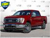 2021 Ford F-150 XLT (Stk: FD249) in Sault Ste. Marie - Image 1 of 22