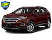 2017 Ford Edge SEL (Stk: 94383) in Sault Ste. Marie - Image 1 of 10