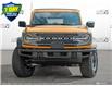 2021 Ford Bronco Badlands (Stk: BD022) in Sault Ste. Marie - Image 2 of 23