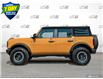 2021 Ford Bronco Badlands (Stk: BD022) in Sault Ste. Marie - Image 3 of 23