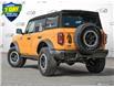2021 Ford Bronco Badlands (Stk: BD022) in Sault Ste. Marie - Image 4 of 23