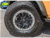 2021 Ford Bronco Badlands (Stk: BD022) in Sault Ste. Marie - Image 8 of 23