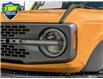 2021 Ford Bronco Badlands (Stk: BD022) in Sault Ste. Marie - Image 10 of 23