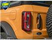 2021 Ford Bronco Badlands (Stk: BD022) in Sault Ste. Marie - Image 11 of 23