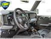 2021 Ford Bronco Badlands (Stk: BD022) in Sault Ste. Marie - Image 12 of 23