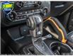 2021 Ford Bronco Badlands (Stk: BD022) in Sault Ste. Marie - Image 17 of 23