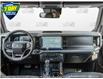 2021 Ford Bronco Badlands (Stk: BD022) in Sault Ste. Marie - Image 22 of 23
