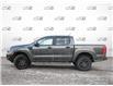 2020 Ford Ranger XLT Grey
