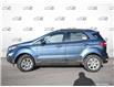 2021 Ford EcoSport SE (Stk: 1P001) in Oakville - Image 3 of 27