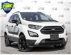 2021 Ford EcoSport SES (Stk: 1P003) in Oakville - Image 1 of 30