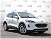 2021 Ford Escape SE (Stk: 1T347) in Oakville - Image 1 of 27