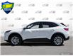 2021 Ford Escape SE (Stk: 1T507) in Oakville - Image 3 of 27