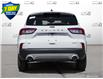2021 Ford Escape SE (Stk: 1T507) in Oakville - Image 5 of 27