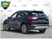 2021 Ford Escape SEL (Stk: 1T427) in Oakville - Image 4 of 28