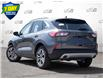 2021 Ford Escape SEL (Stk: 1T601) in Oakville - Image 4 of 24
