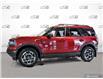 2021 Ford Bronco Sport Big Bend (Stk: D1B063) in Oakville - Image 3 of 27