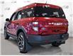 2021 Ford Bronco Sport Big Bend (Stk: D1B063) in Oakville - Image 4 of 27