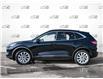 2021 Ford Escape Titanium Hybrid (Stk: 1T156) in Oakville - Image 3 of 27