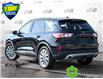2021 Ford Escape Titanium Hybrid (Stk: 1T156) in Oakville - Image 4 of 27