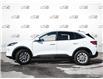 2021 Ford Escape SE Hybrid (Stk: 1T155) in Oakville - Image 3 of 26