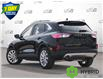 2021 Ford Escape Titanium Hybrid (Stk: 1T201) in Oakville - Image 4 of 30