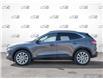 2021 Ford Escape Titanium Hybrid (Stk: 1T205) in Oakville - Image 3 of 30