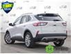 2021 Ford Escape Titanium Hybrid (Stk: 1T203) in Oakville - Image 4 of 30
