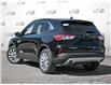 2021 Ford Escape Titanium Hybrid (Stk: 1T218) in Oakville - Image 4 of 15