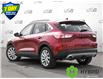 2021 Ford Escape Titanium Hybrid (Stk: 1T235) in Oakville - Image 4 of 27