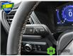 2021 Ford Escape Titanium Hybrid (Stk: 1T235) in Oakville - Image 16 of 27