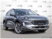2021 Ford Escape SEL Hybrid (Stk: 1T240) in Oakville - Image 1 of 30