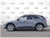 2021 Ford Escape SEL Hybrid (Stk: 1T240) in Oakville - Image 3 of 30
