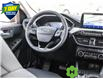 2021 Ford Escape SEL Hybrid (Stk: 1T240) in Oakville - Image 29 of 30