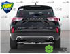 2021 Ford Escape Titanium Hybrid (Stk: 1T299) in Oakville - Image 5 of 30