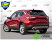 2021 Ford Escape Titanium Hybrid (Stk: 1T289) in Oakville - Image 4 of 27
