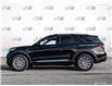 2021 Ford Explorer Limited (Stk: 1T009) in Oakville - Image 3 of 27